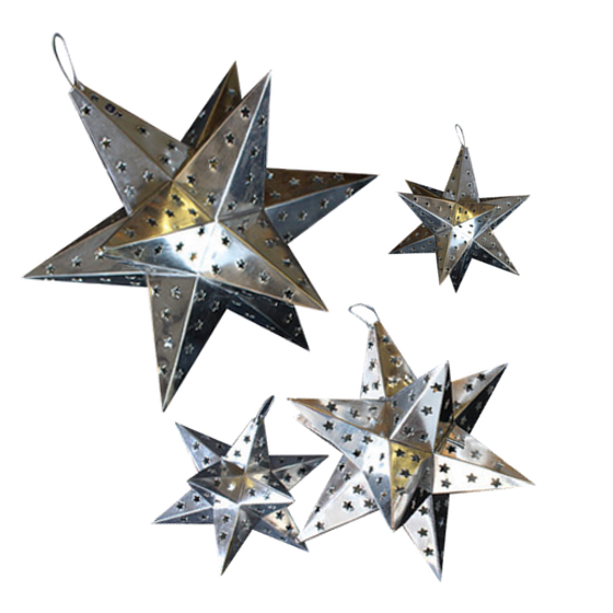 TOR03 Tin Stars GROUP