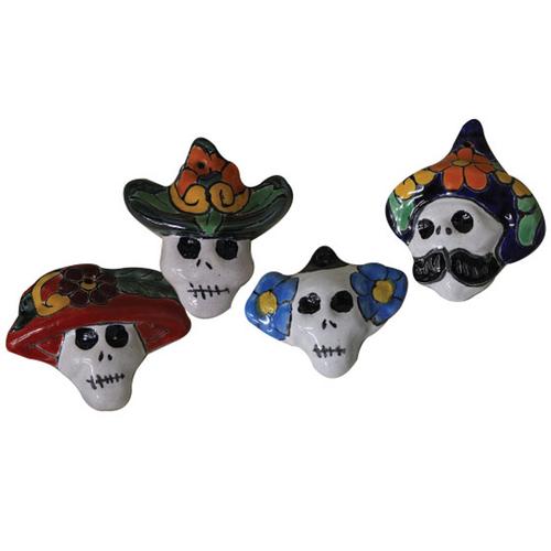 ddCAN67XS Mini Skulls w:Hats