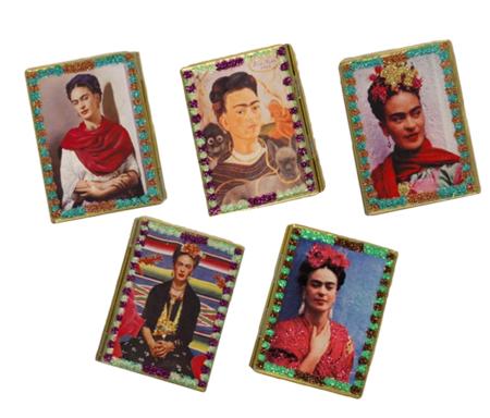 OM95 – Frida Compact Mirror