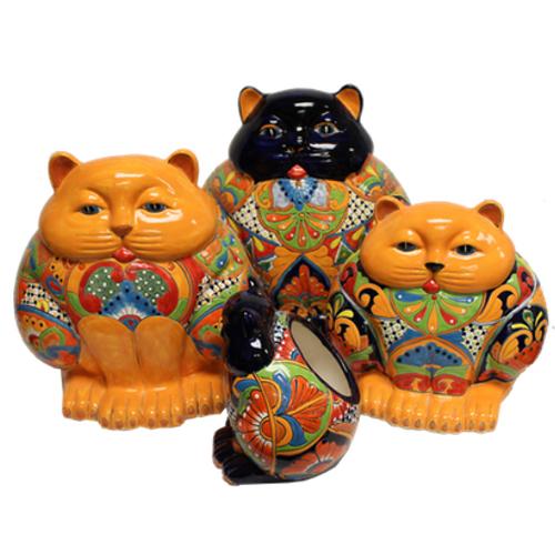 TANP277 Fat Cats